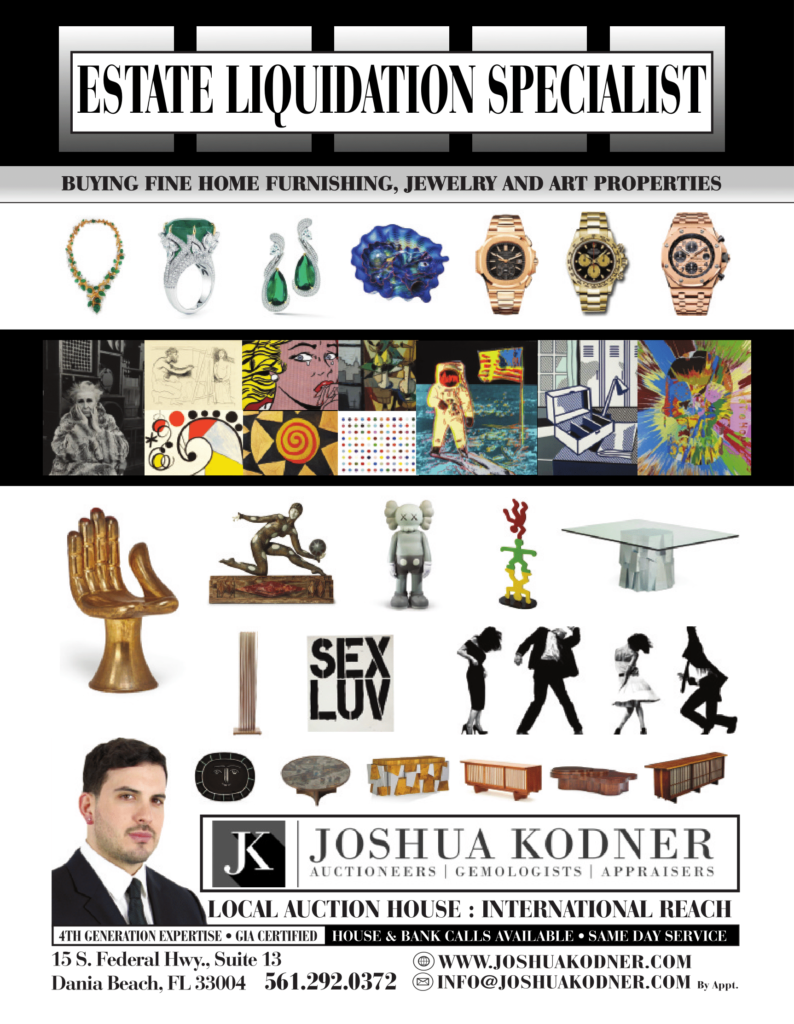Josh Kodner City and Shore-1